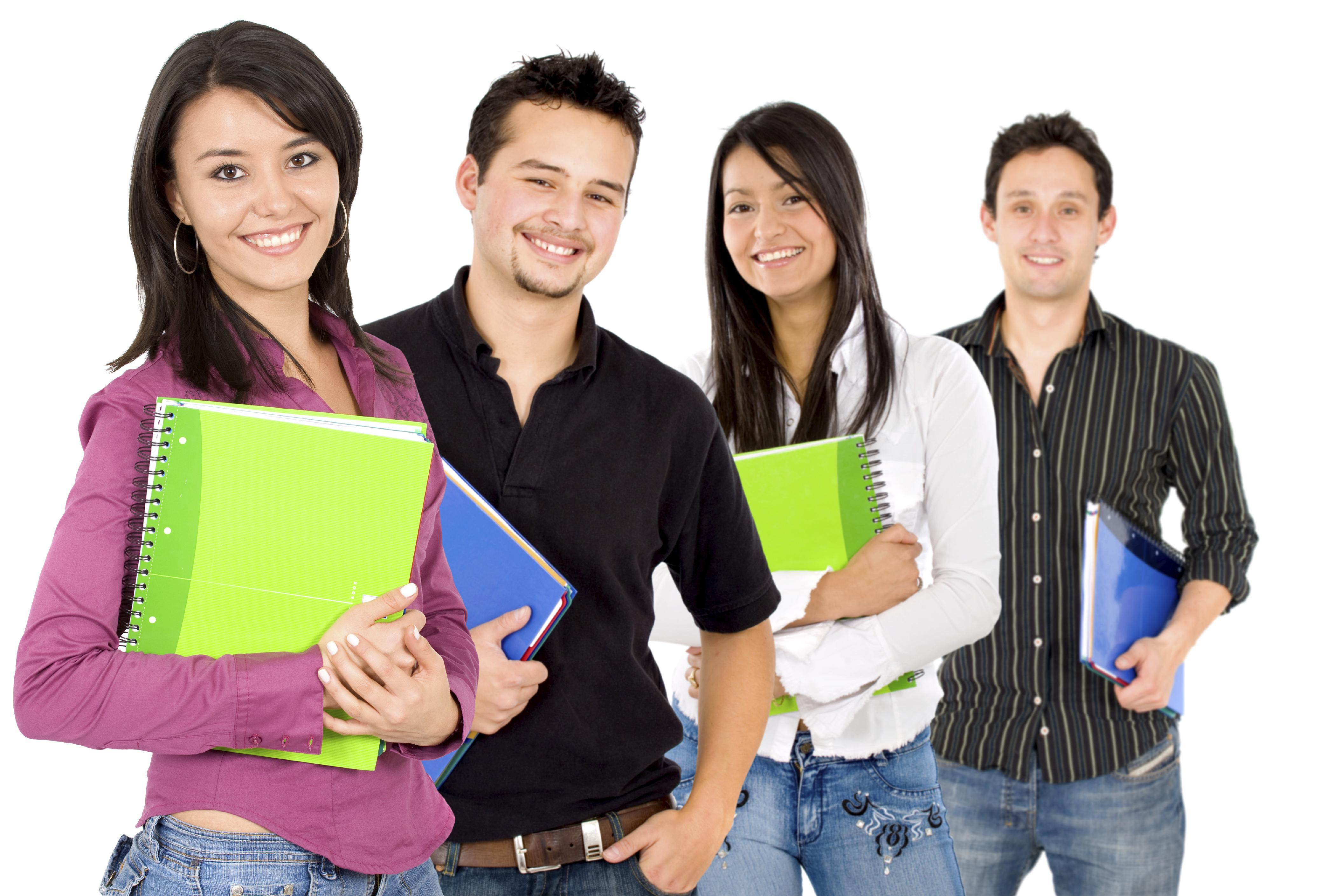 college study groups - HD1600×1081